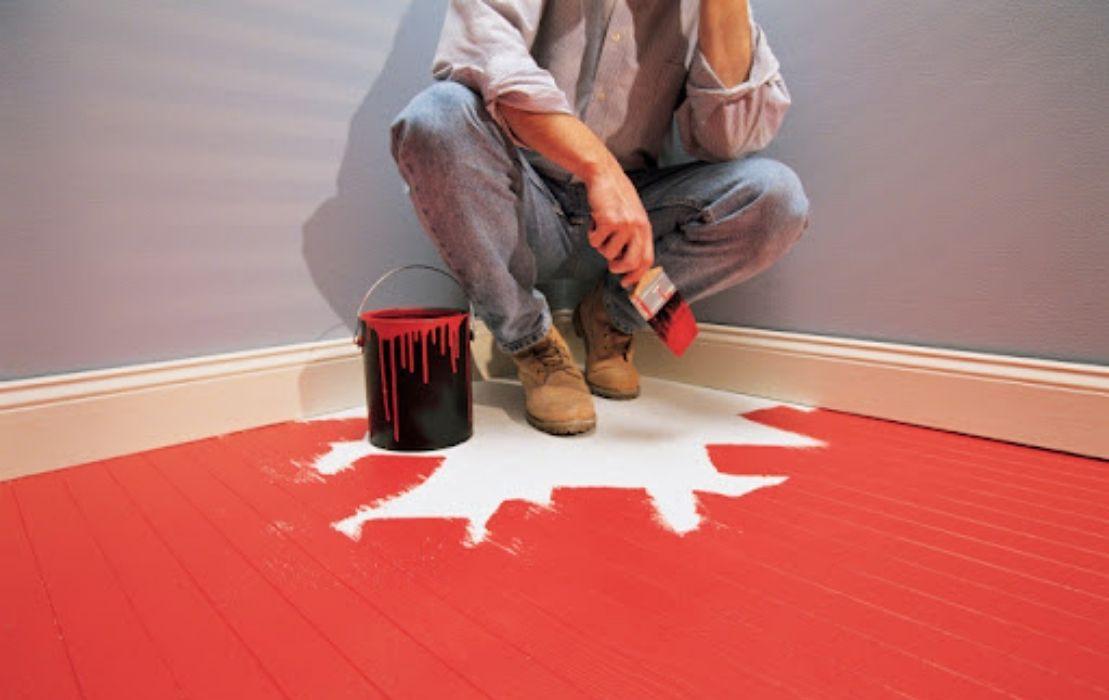 10 errores de pintura que se deben evitar